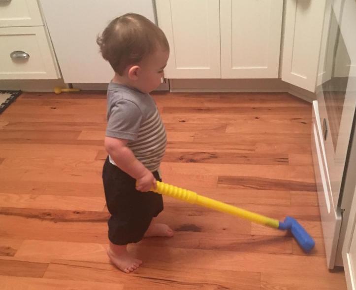 Jack Vacuum