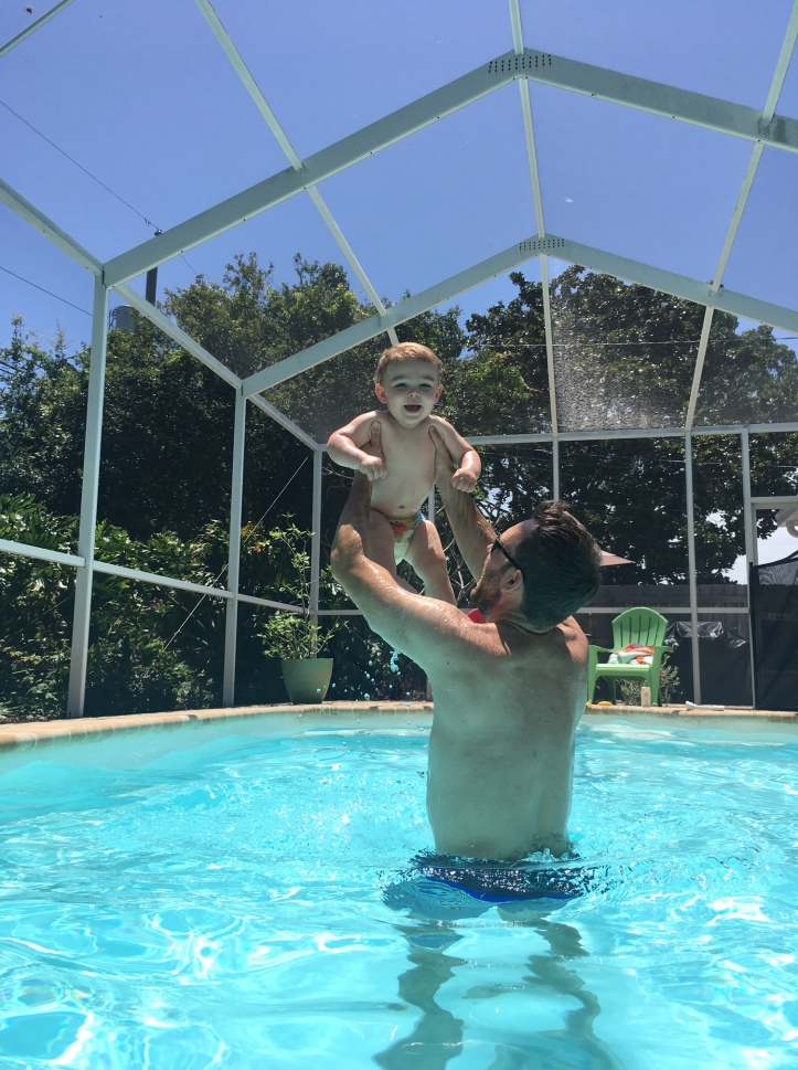 Pool Dad 2